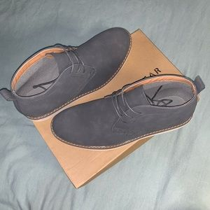 Reserved footwear Chukka boots-Size 10.5-Grey